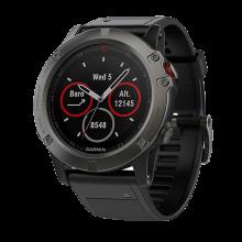 ساعت مچی هوشمند گارمین مدل FENIX 5X